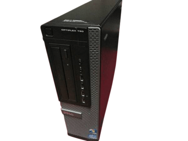 All month long Core2 Duo Desktops (No OS) only $20, Core2 Quad Desktops only $35
