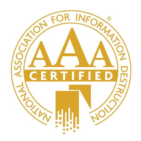 3R Technology is now NAID AAA Certified for Secure Hard Drive and ...