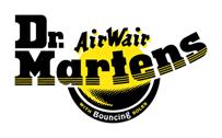 High Profile Cust Logo Dr Martens
