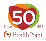 High Profile Cust Logo Healthpoint