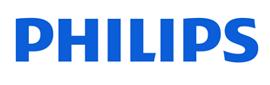 High Profile Cust Logo Philips